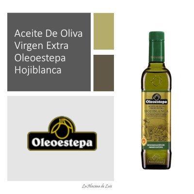 Aceite De Oliva Virgen Extra Oleoestepa Hojiblanca