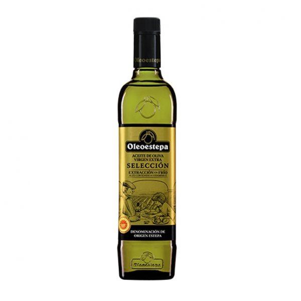 Aceite De Oliva Virgen Extra Oleoestepa Selección