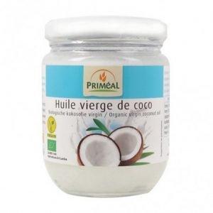 Aceite Virgen De Coco 200 Gr