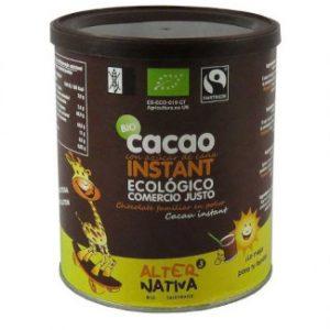 Cacao Instantáneo BIO de Alter Nativa 3