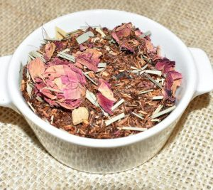 Rooibos Dr Levingstone