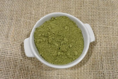 Té Verde Matcha