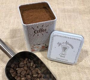 CAFÉ HONDURA BIO