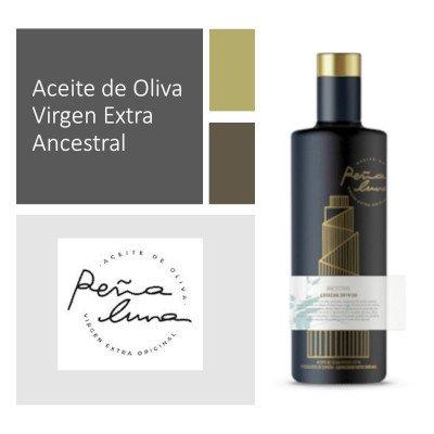 Aceite de Oliva Virgen Extra Ancestral