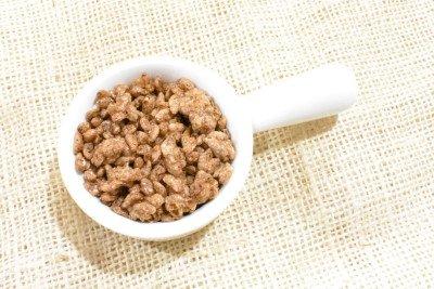 Cereales con Chocolate