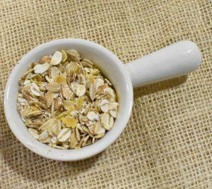 Copos de 5 cereales ecológicos